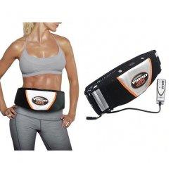 VIBRO SHAPE Vibrační masážní posilovací pás