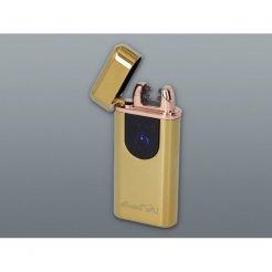 Plazmový dotykový zapalovač Gentelo 7039