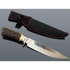 Vadászati kés 18 cm-es