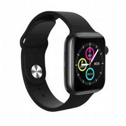 Sportovní hodinky SMART WATCH T500 černé