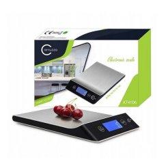 Carruzzo LCD kuchyňská váha do 5 kg