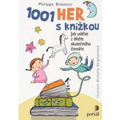 1001 her s knížkou