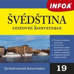19. Švédština - cestovní konverzace + CD