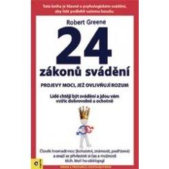 24 zákonů svádění