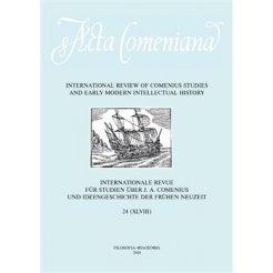 Acta Comeniana 24