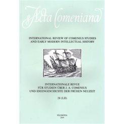 Acta Comeniana 28