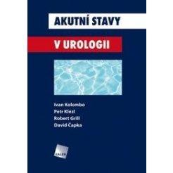 Akutní stavy v urologii