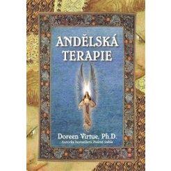Andělská terapie - kniha