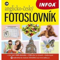 Anglicko - český fotoslovník INFOA