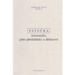 Aristotelés, jeho předchůdci a dědicové