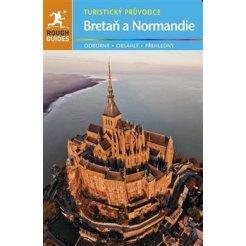 Bretaň a Normandie