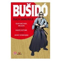 Bušidó - duch samuraje
