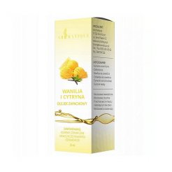 Aromatique illatos olaj 12ml Eco Natural VANILLA a LEMON
