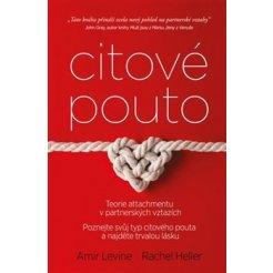 Citové pouto - Teorie attachmentu v partnerských vztazích