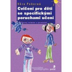 Cvičení pro děti se spec. poruchy učení
