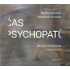 Čas psychopatů - audiokniha