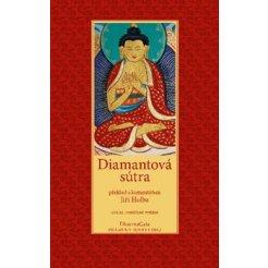 Diamantová sútra - 2. vydání