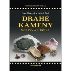 Drahé kameny Moravy a Slezska, 1. vydání