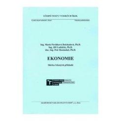 Ekonomie. Sbírka řešených příkladů