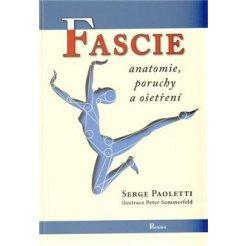 Fascie. Anatomie, poruchy a ošetření