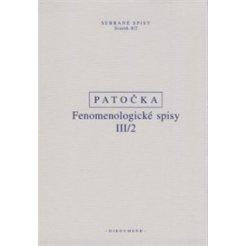 Fenomenologické spisy III 2