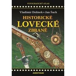 Historické lovecké zbraně - 2. vydání