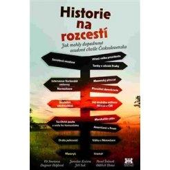 Historie na rozcestí - Jak mohly dopadnout osudové chvíle Československa