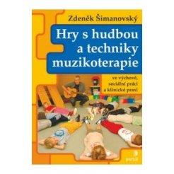 Hry s hudbou a techniky muzikoterapie, 2. vydání