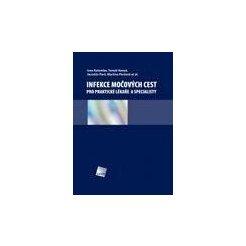 Infekce močových cest pro praktické lékaře a specialisty+CD ROM