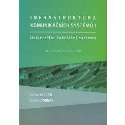 Infrastruktura komunikačních systémů I. Univerzální kabelážní systémy
