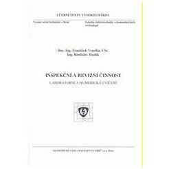 Inspekční a revizní činnost - laboratorní a numerická cvičení