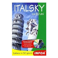 Italsky za 30 dní (nahrávka na internetu)