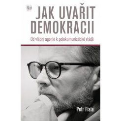 Jak uvařit demokracii - Od vládní agonie k polokomunistické vládě