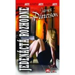 Jedenáctá rozhodne paperback