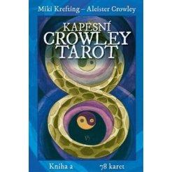 Kapesní CSHOPITEMley Tarot - Kniha a 78 karet - Nové kapesní vydání