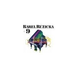 Karel Růžička + 9