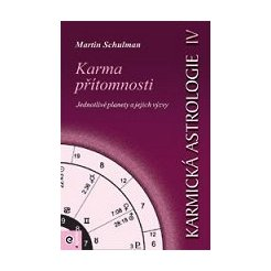 Karmická astrologie 4 - Karma přítomnosti
