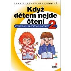 Když dětem nejde čtení 2 A4