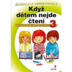 Když dětem nejde čtení 3 A4