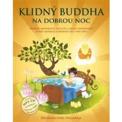 Klidný Buddha na dobrou noc