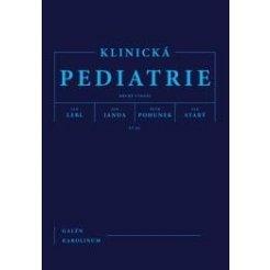 Klinická pediatrie - 2. vydání