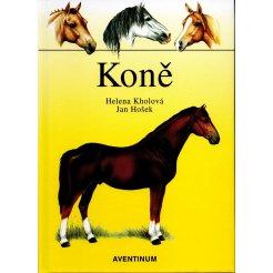 Koně, 3.vydání