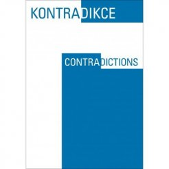 Kontradikce - Contradictions 1-2 2018 (1. ročník)