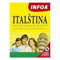 Konverzace & slovník - italština (2.vydání)