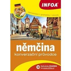Konverzační průvodce - němčina