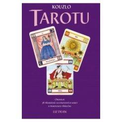 Kouzlo tarotu - karty a příručka