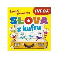 Krabicová hra - Slova z kufru