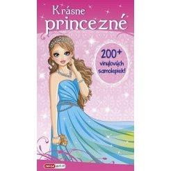 Krásne princezné (SK vydanie)