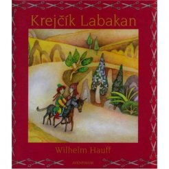 Krejčík Labakan