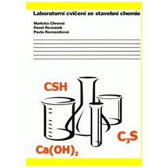 Laboratorní cvičení ze stavební chemie